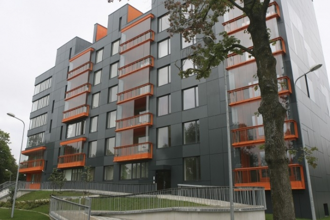 недвижимость в риге новостройки внж в латвии