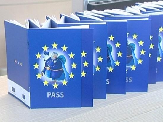 паспорт ес внж в латвии