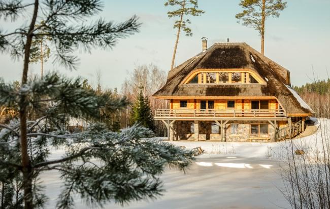 латвия туризм выставка