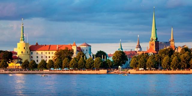 вид на жительство в латвии, инвесторы в латвии