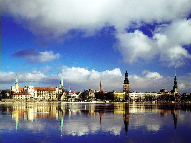 внж в латвии вид на жительство в латвии