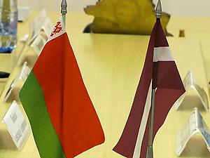 белорусы в латвии