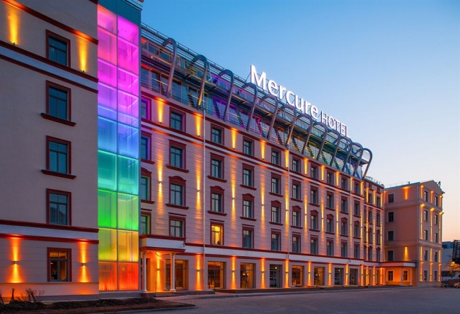 mercury riga hotel centre внж в латвии