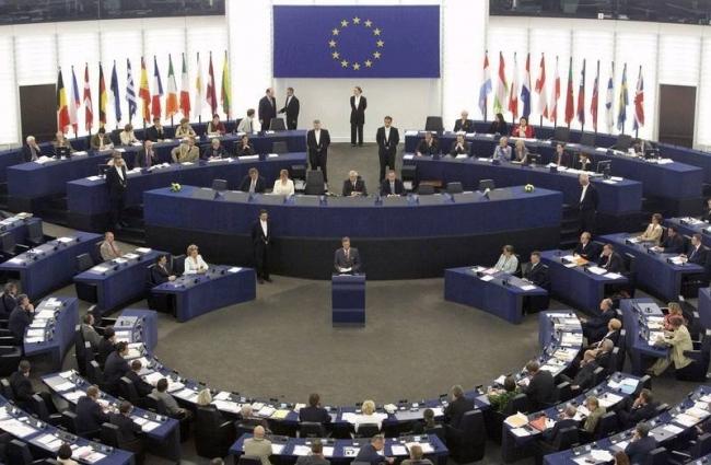 выборы европарламент латвия