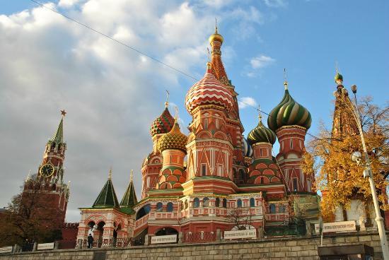 из Риги в Москву