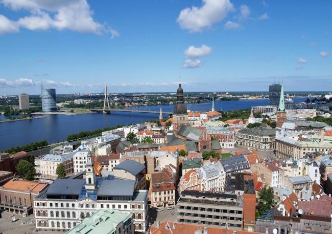 россияне в латвии недвижимость