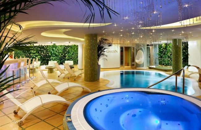 baltic beach hotel spa garden