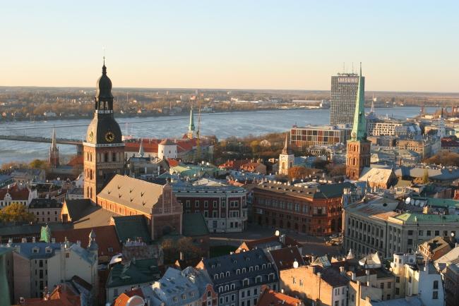 Латвия, о латвии