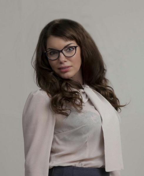 Наталья Смольска-Красноставска